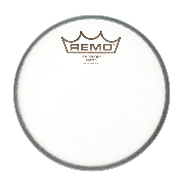 "Remo 06"" Emperor Coated"