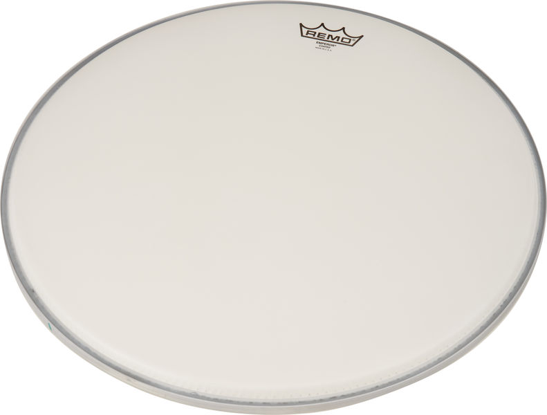 "Remo 18"" Emperor Coated Bass Drum"