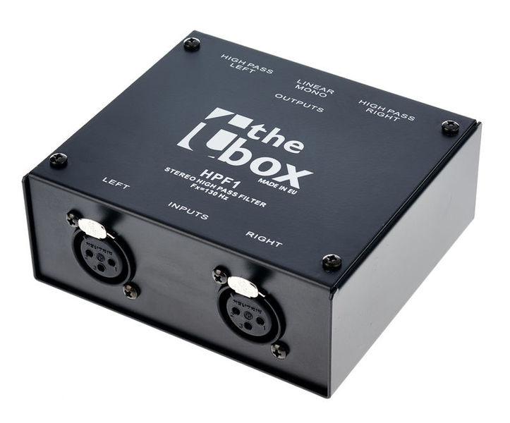 the box HPF1