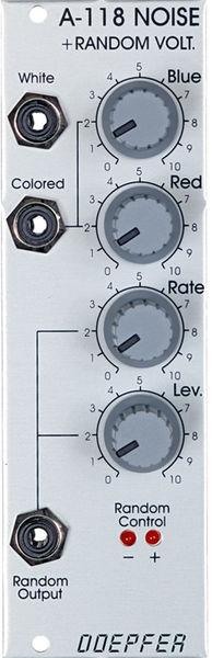 Doepfer A-118 Noise/Random