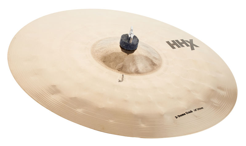 "Sabian 18"" HHX HHXtrem Crash"