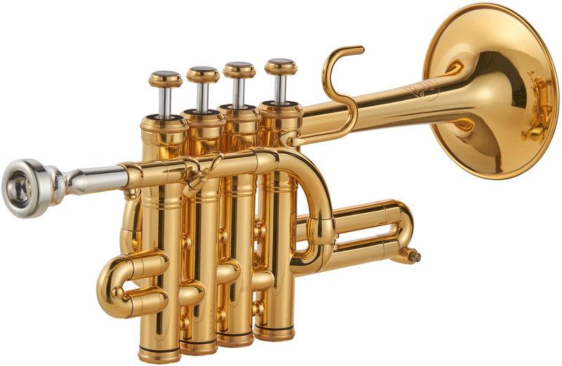 Kühnl & Hoyer Malte Burba Piccolo Trumpet