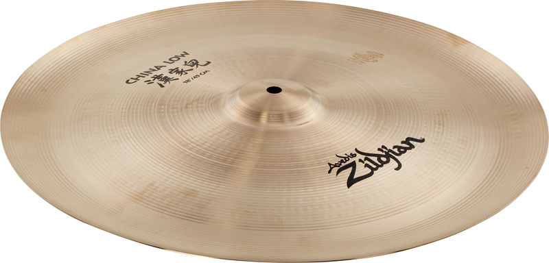 "Zildjian 18"" A-Series China Boy Low"