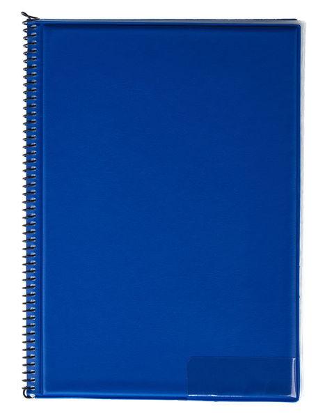 Star Music Folder 600/25 Blue