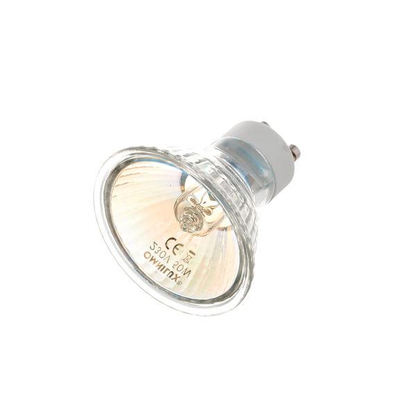 Omnilux GU-10 Bulb 50W Yellow