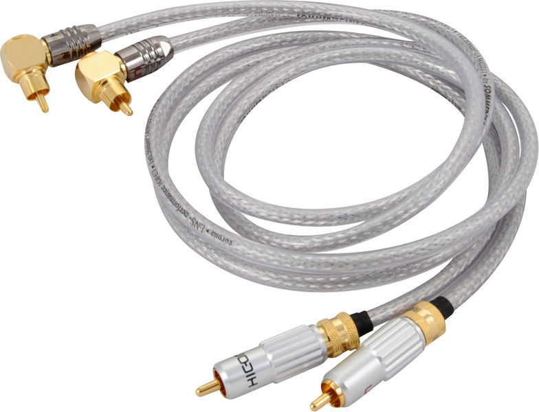 Sommer Cable Corona Cinch Cable 1,0