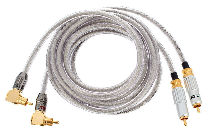 Sommer Cable Corona Cinch Cable 2,0