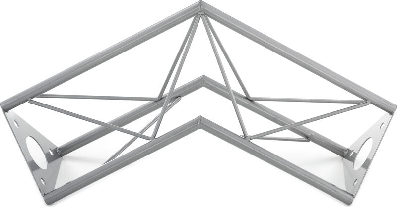 Decotruss Corner 2-Way 120° SAC 22