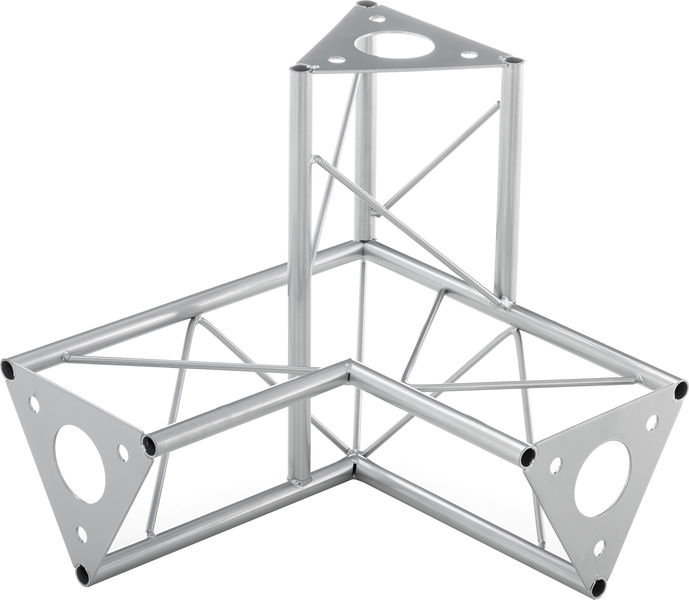 Decotruss Corner 3-Way /\ li SAL 32 SI