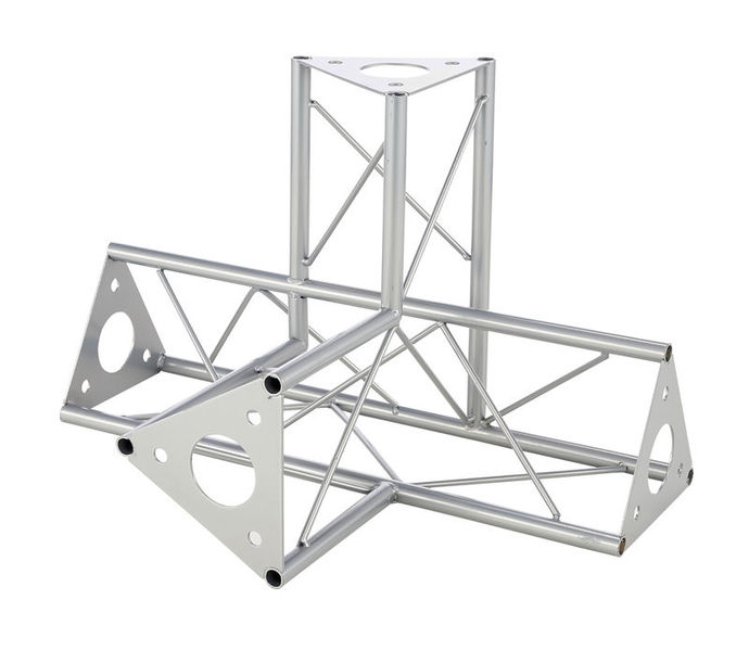 Decotruss Corner 4-Way r+h SAC 44 SI