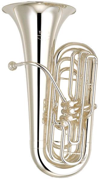 Yamaha YBB- 621S Tuba