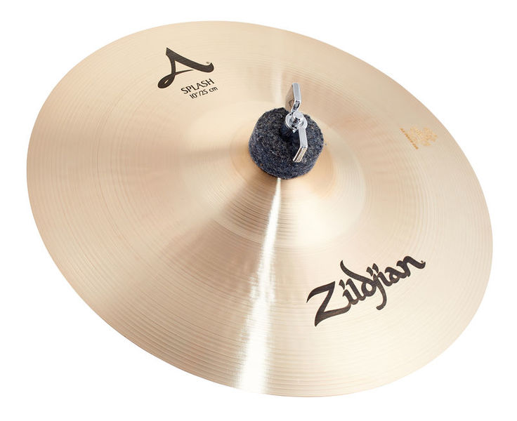 "Zildjian 10"" A-Series Splash"