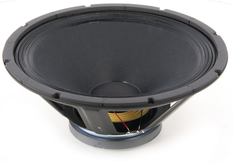 the box P18SW8 Replacement Speaker 18""