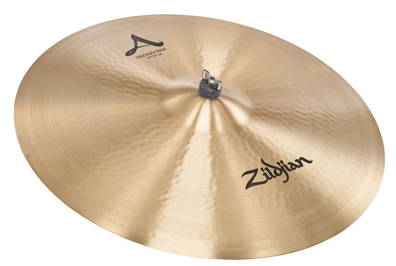 "Zildjian 24"" A-Series Medium Ride"