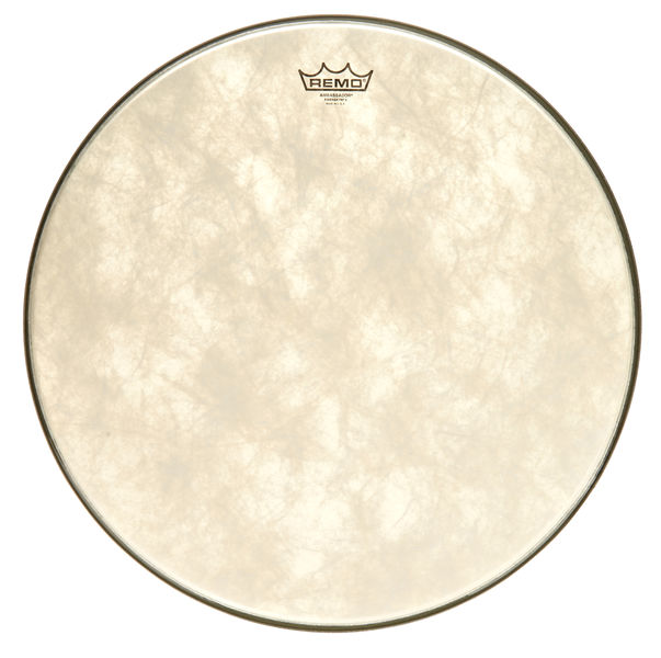 "Remo 20"" Fiberskyn 3 Medium (FA)"