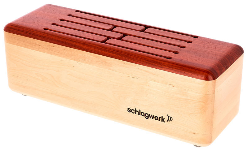 Schlagwerk Log Drum 60C80