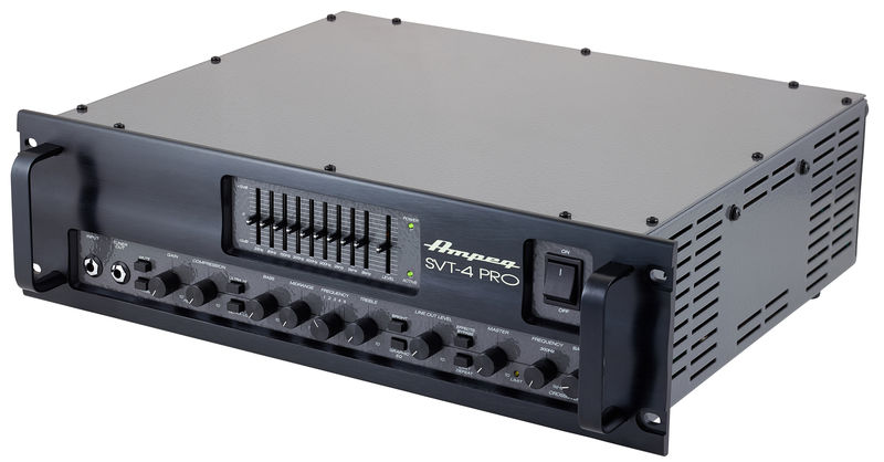Ampeg SVT 4 Pro