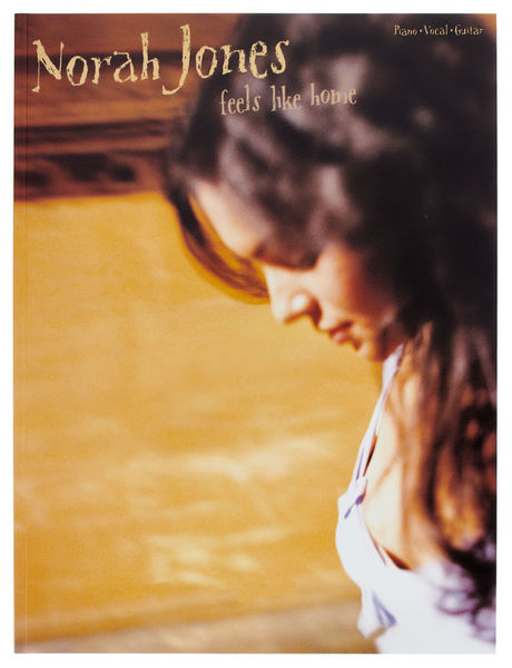 IMP Norah Jones Feels Like Home