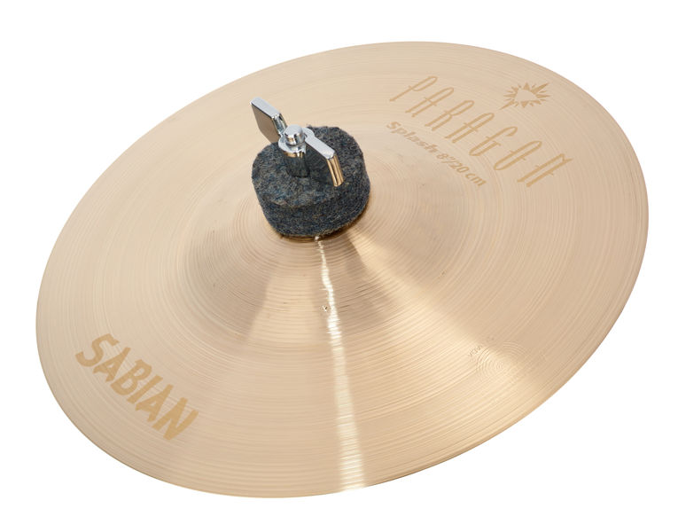"Sabian 08"" Paragon Splash"