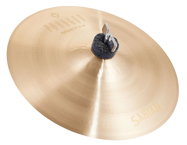 "Sabian 10"" Paragon Splash"