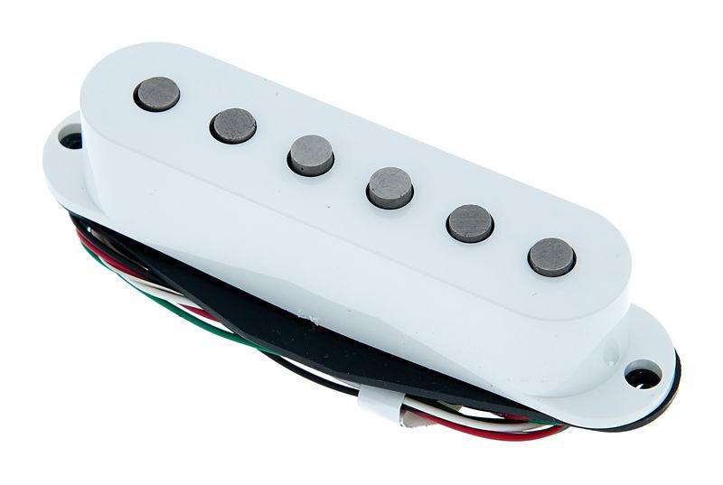 DiMarzio DP117W HS3 Tonabnehmer für E-Gitarre – Musikhaus Thomann
