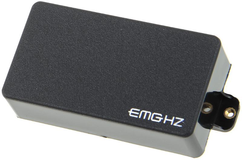 EMG H4 Black