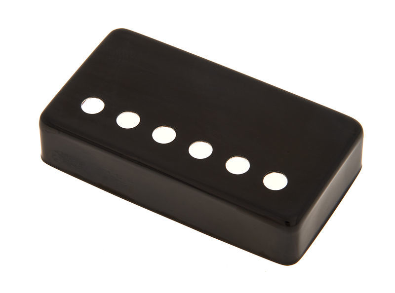 Schaller PU Cover 6 Pole Neck BK