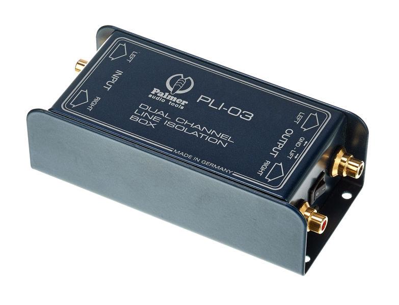 Palmer PLI-03