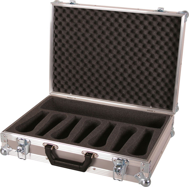 Thon Microphone Flight Case 7 GR