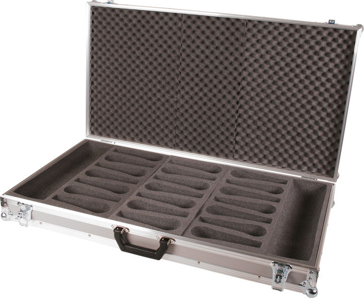 Thon Microphone Flight Case 21 GR