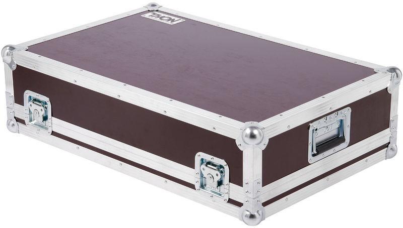 Thon Mixer Case Mackie SR24 / 4VLZ