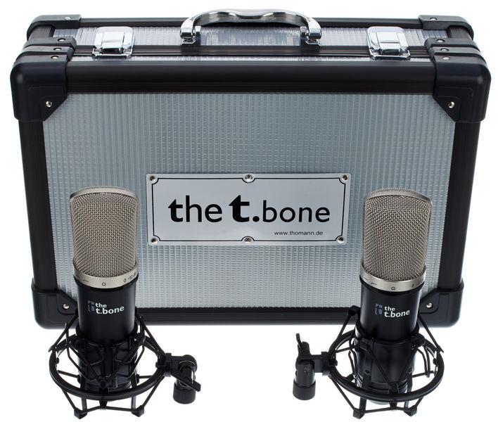 SC 450 Stereoset the t.bone