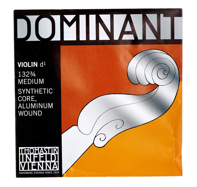 Thomastik Dominant D Violin 3/4 medium
