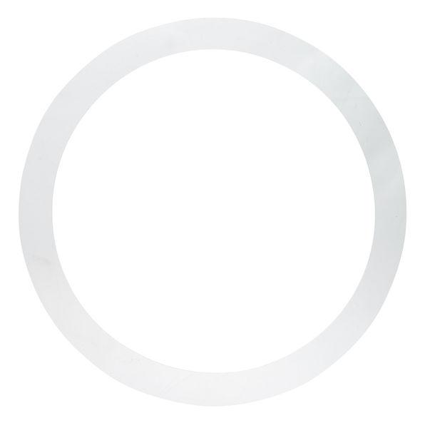"""Millenium 14"""" Sound Control Ring Snare"""