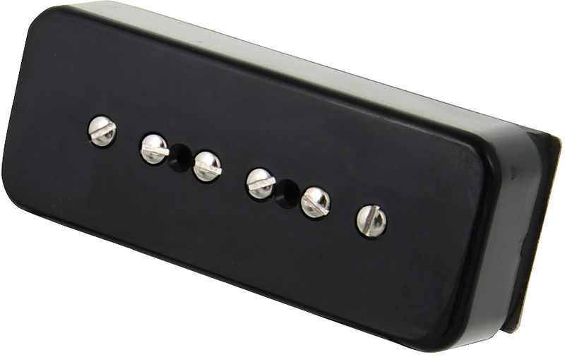 Seymour Duncan SSTK-P1N Black
