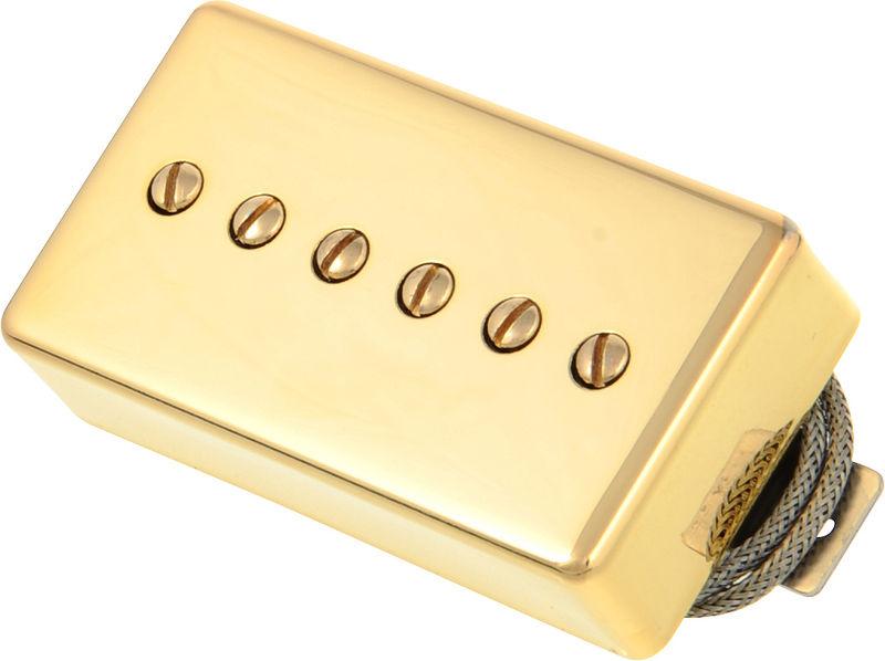 Seymour Duncan SPH90-1N Gold
