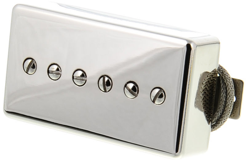 Seymour Duncan SPH90-1N Nickel Cover