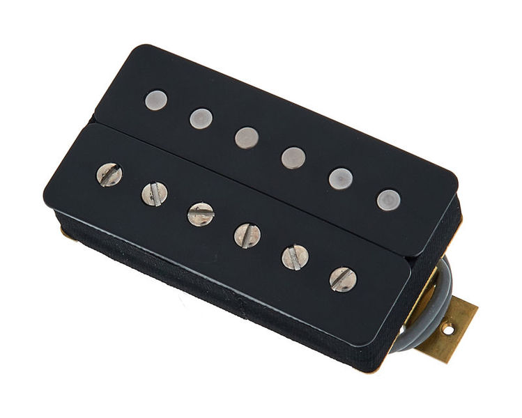PRS Pickup HFS Treble Nickel