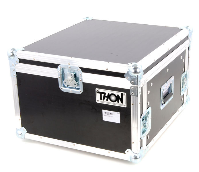 Thon Triple Door Live Rack 8U 45 RA