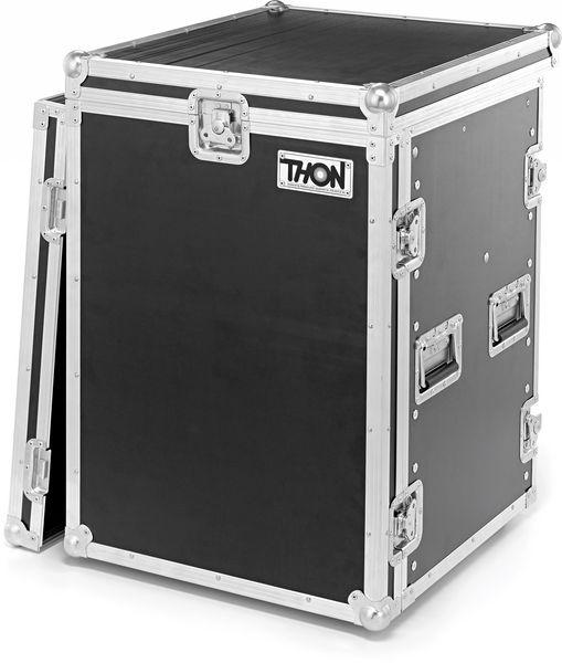 Thon Triple Door Live Rack 15U 45