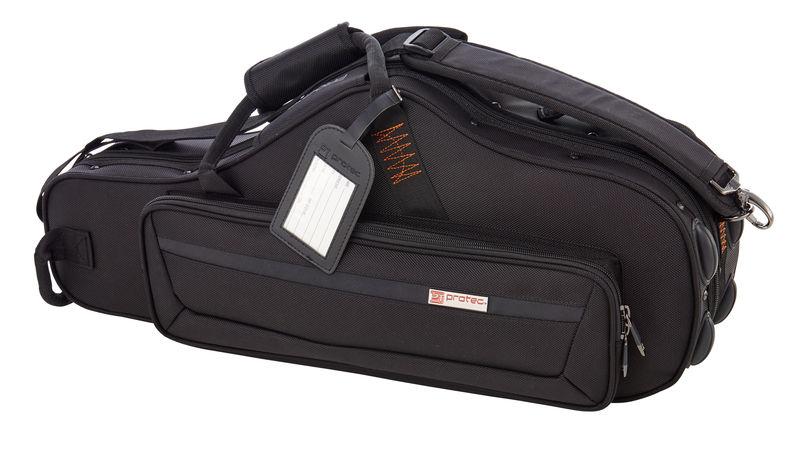 Protec PB-304 CT Alto Sax Case BL