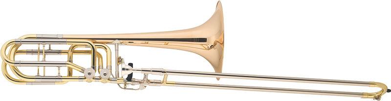 Jupiter JTB1180R Bass Trombone