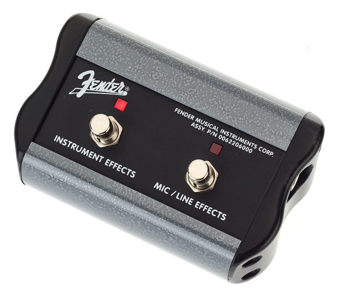 Fender Footswitch for Acoustasonic