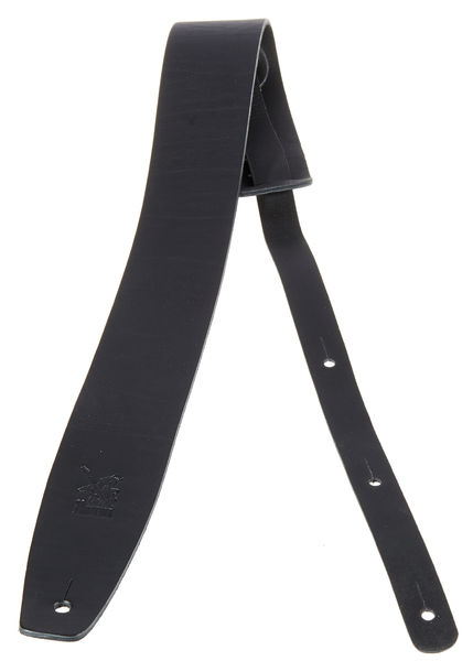 Minotaur Mexican Guitar Strap Black