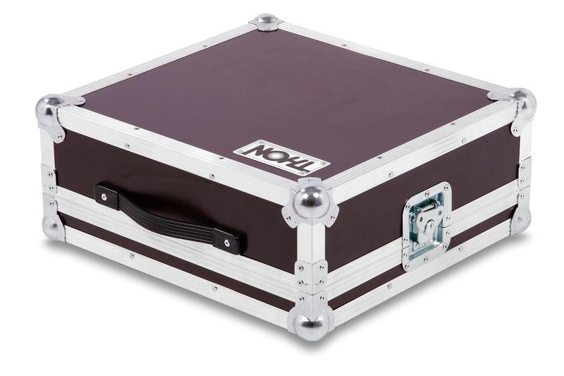 Thon Mixer Case Mackie CFX 12
