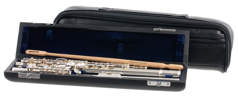 Sankyo CF 201 Flute