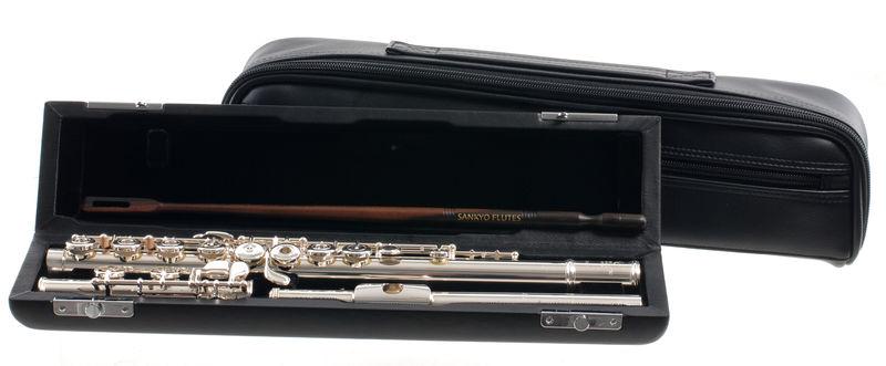 Sankyo CF 201 Flute RE