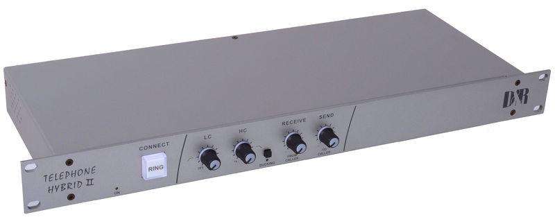 D&R Telephone Hybrid II