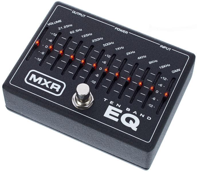 MXR M 108