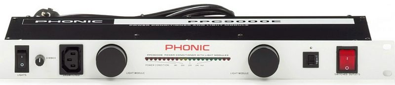 Phonic PPC 9000 E